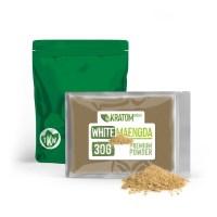 Kratom White Maengda Powder 30g