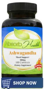 ashwagandha review