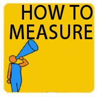 Social media measurement and analytics.