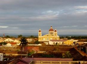 La Catedral - Granada