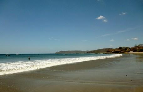 Playa Gigante