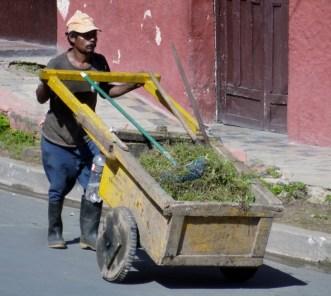 Working man - Granada