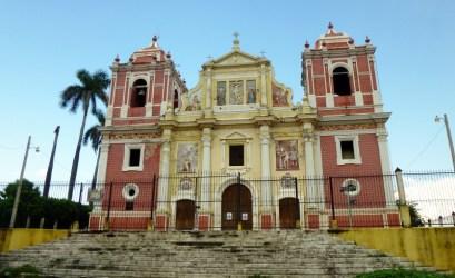 La Iglesia del Calvario - Leon