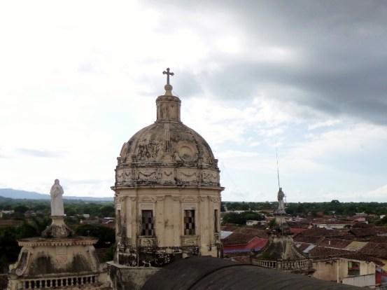 La Merced - Granada