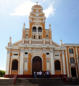 La Iglesia Xalteva - Granada