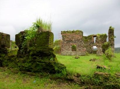 San Lorenzo Ruins - UNESCO World Heritage Site