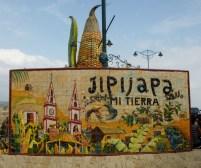 Jipijapa - the corn city