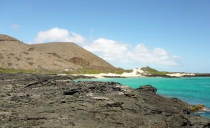 Saint Bartolome - Galapagos Islands