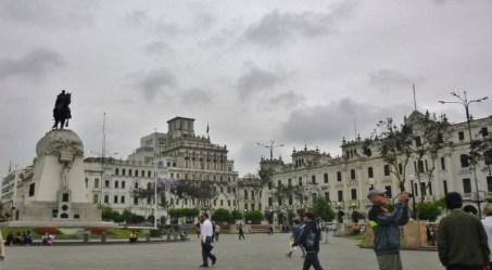 San Simon Plaza - Lima