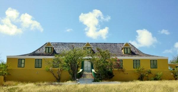 Landhuis San Juan