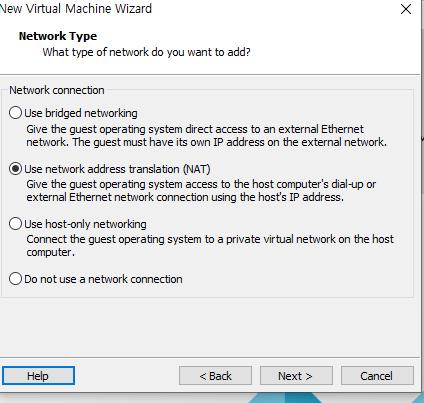 Vmware 버추얼 머신 생성8