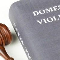 Is domestic violence gender-based violence?