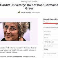 In defence of Germaine