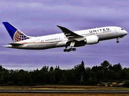 A United Hype-liner, er, Dreamliner