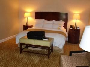 Bedroom angle 1.