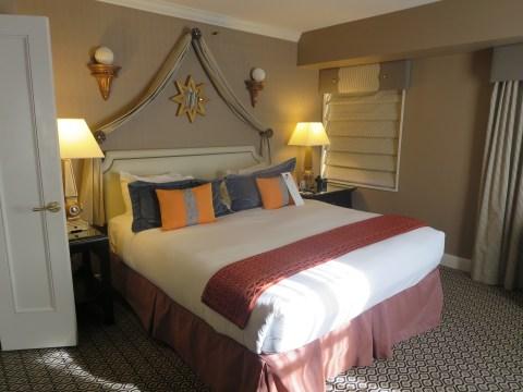 503 suite is sweet