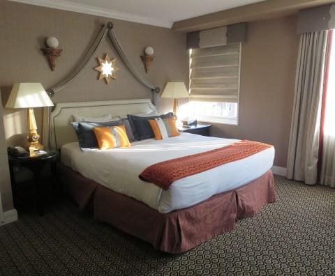 403 bedroom