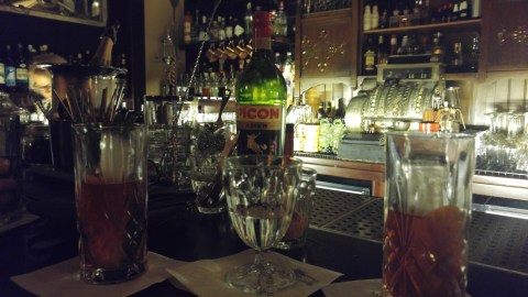 Hemmingway Bar Picon