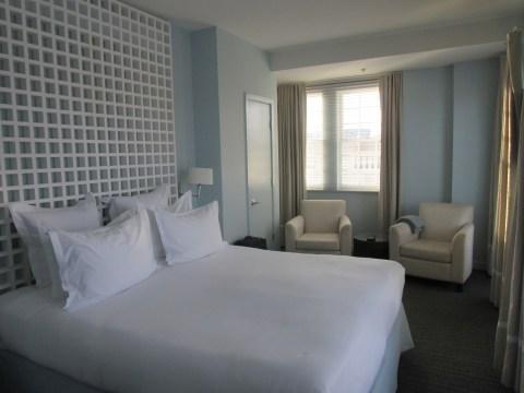 Bedroom 611