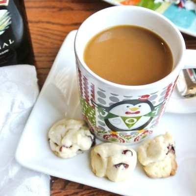 Baileys Spiked Warm Up Coffee