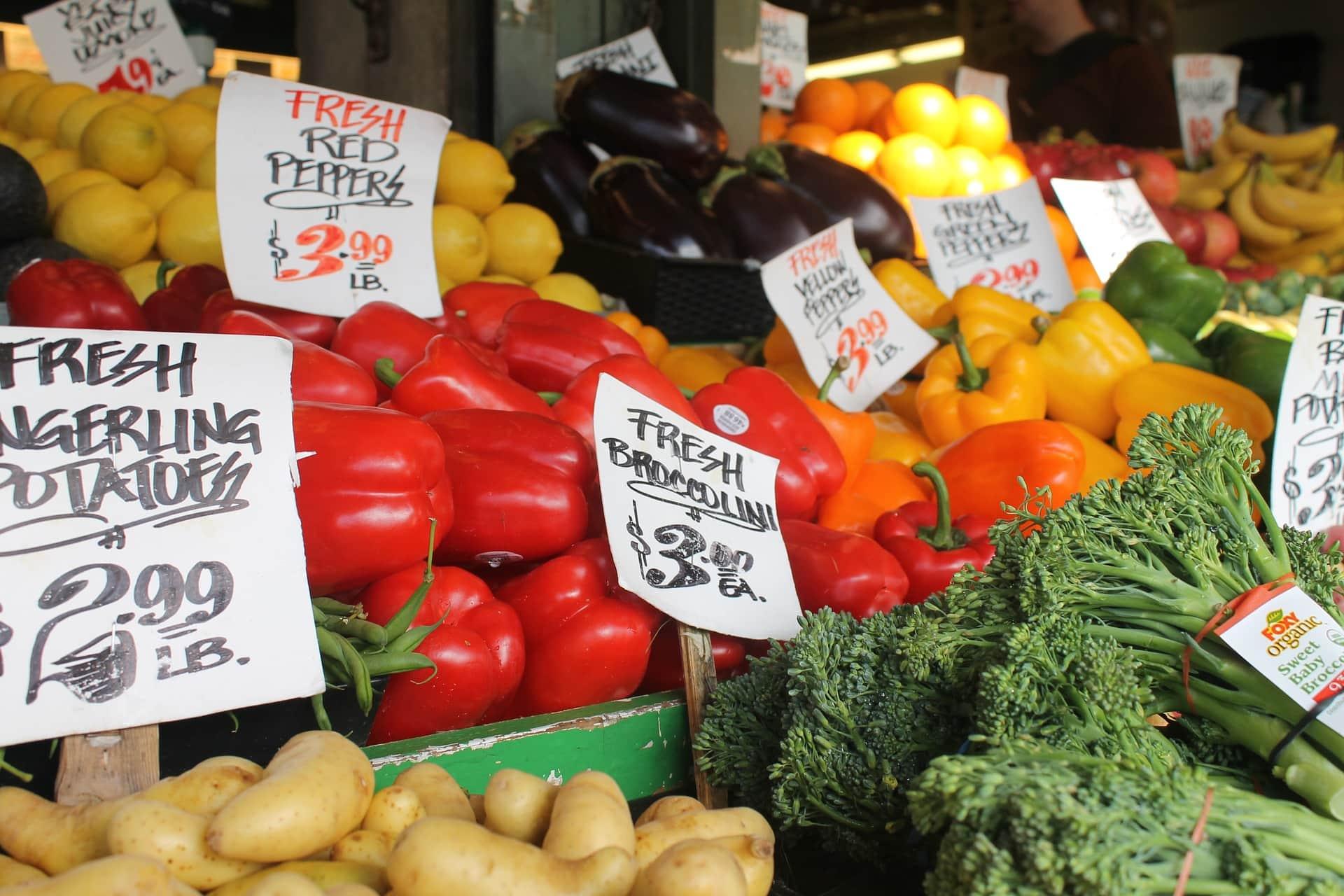 7 Ways Buying Organic Can Actually SAVE You Money