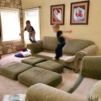 11 Things Only Moms of Boys Would Understand
