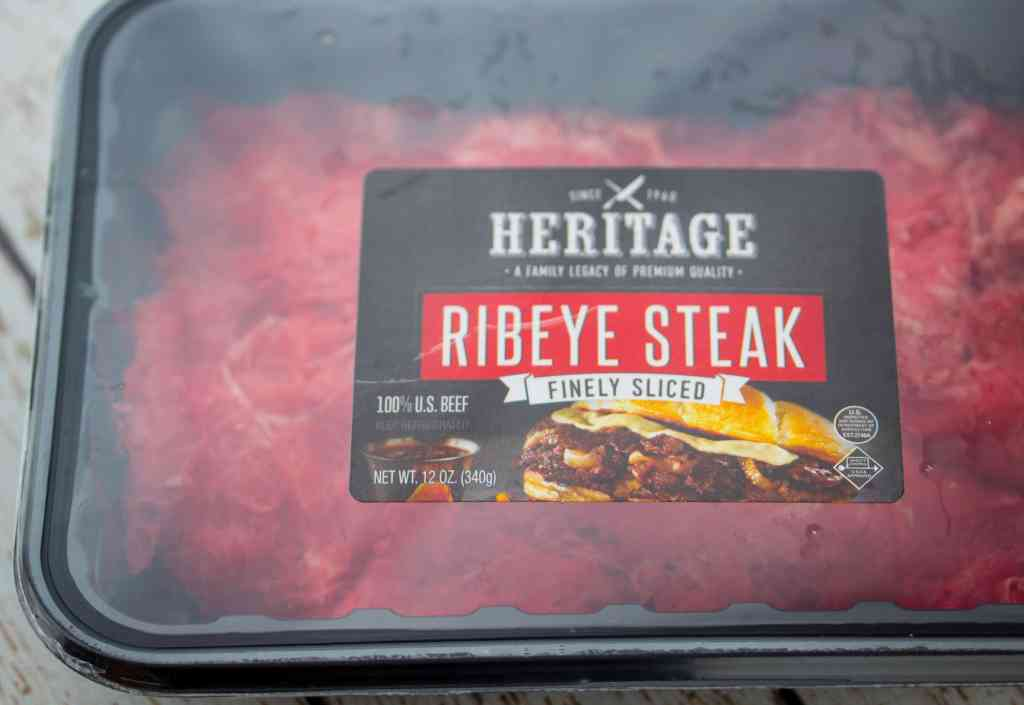 Heritage Ribeye Steak