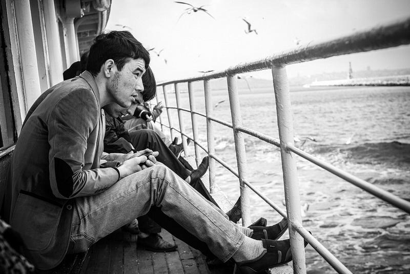 bosfor-ferry