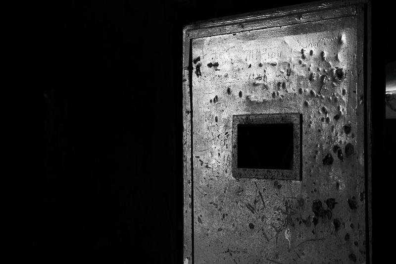 Crăciun în închisoare (remember)