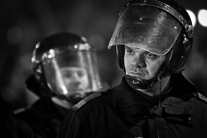 Gears of War (Bucharest version)