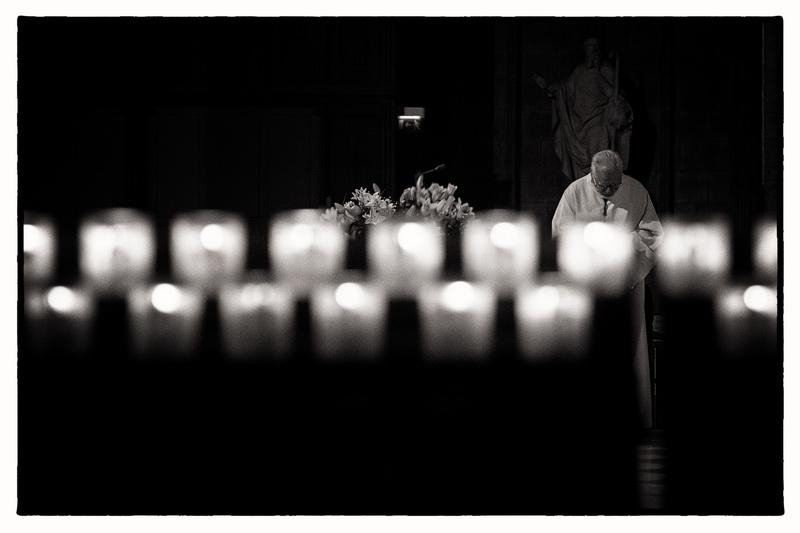 Rugaciunea din amurg / Notre Dame de Paris