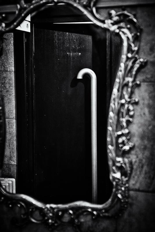 Oglinda venetiana