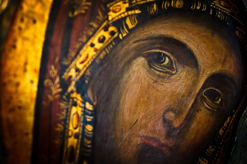 Rugăciune (Sfintei Marii)