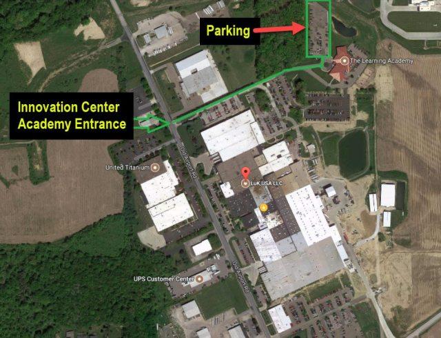 ParkingInformation