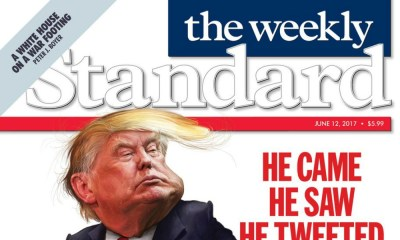The Weekly Standards demise is a bad omen for all even if you disagreed with them