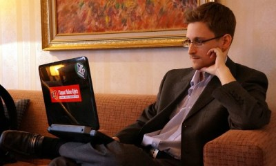 Why the Snowden incident didn't have to happen