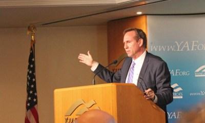 Adam Schiffs opponent Eric Early calls Schiff a Russian asset
