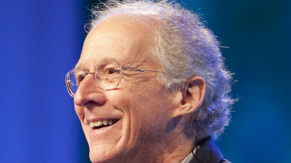 John Piper defends critical race theory