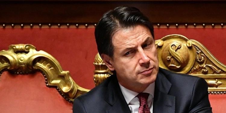 Conte, Leonardo SpA et l'ambassade américaine derrière la fraude électorale pour éliminer Trump