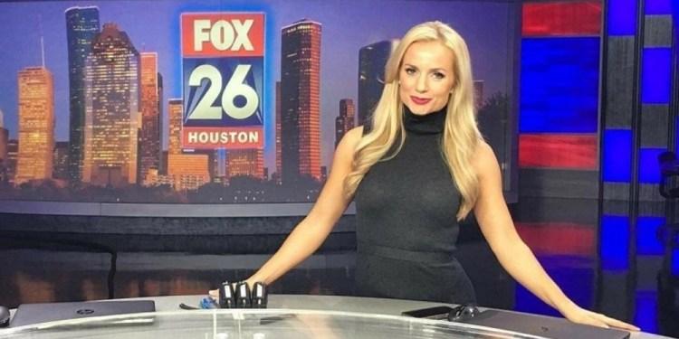 Fox News Whistleblower Ivory Hecker Teases Project Veritas Piece Live... on Fox News