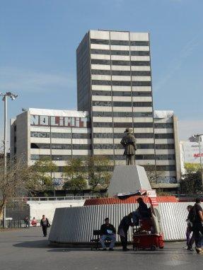Mexico City, 2010