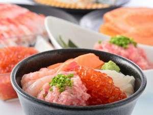 函館国際ホテル 朝食