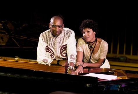 Marialy Pacheco & Omar Sosa - 31 Luglio - Nora Jazz Festival 2021