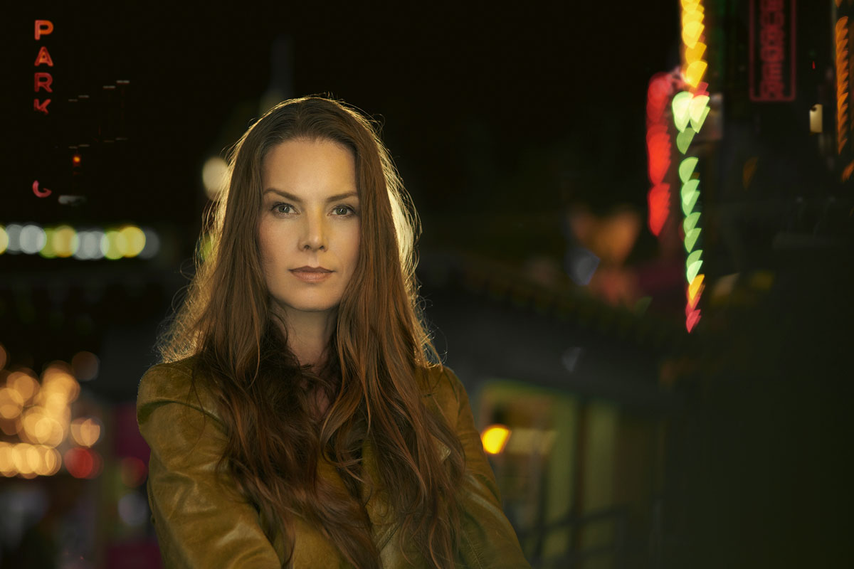 Rebekka Bakken al Nora Jazz Festival 2021 - 12 Agosto