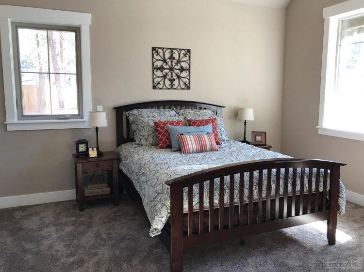 778 S Wrangler Ct Master Bedroom