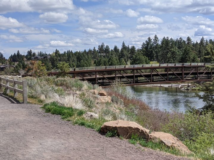 8 Things I love about Living in Bend, Oregon