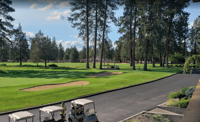 Bend Golf Club Homes – New Townhomes