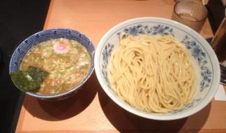 Breakfast of champions: 800g of tsukemen noodles at Rokurinsha in Tokyo Ramen Street