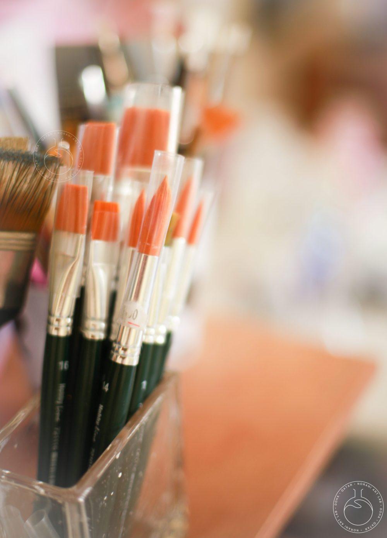 Studio brushes 1