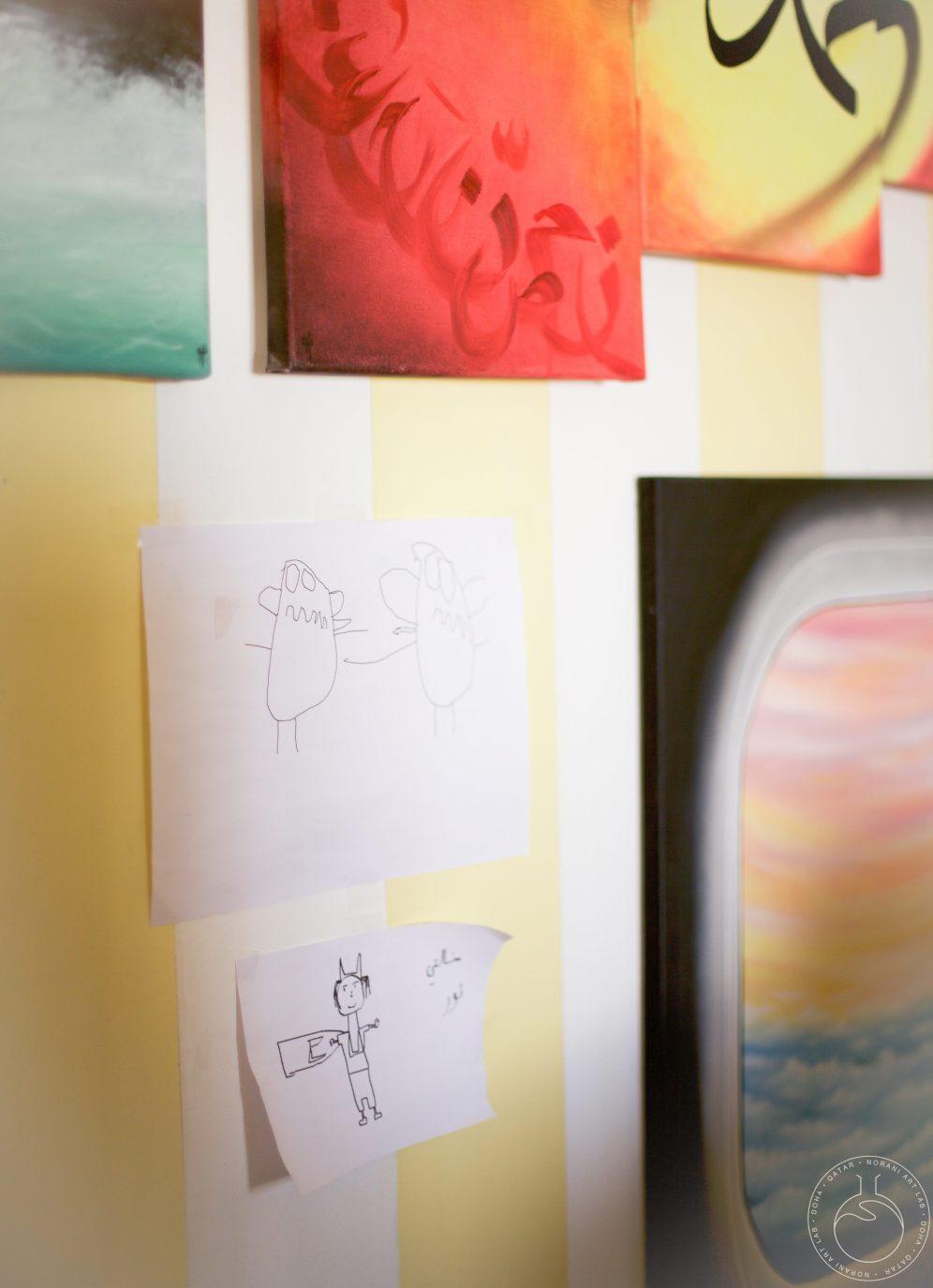 Studio paintings 13